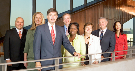 The Austin City Council of 2006