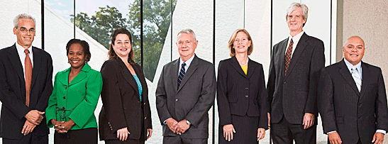 The Austin City Council of January 2011