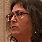 Miriam Paredes