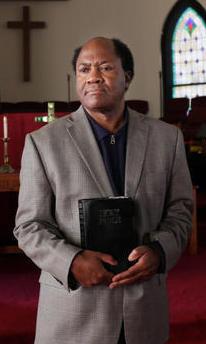 Reverend Sylvester Chase Jr.