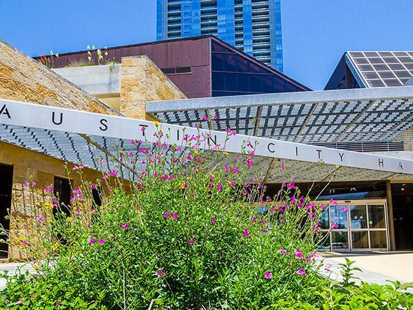 Contract to nonprofit involving city employees