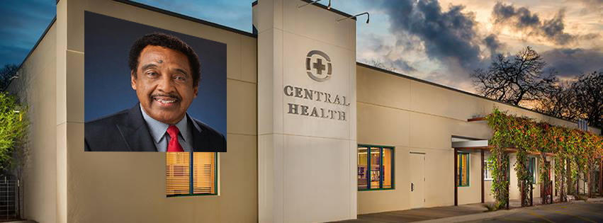 Former Central Health exec sues for $1 million-plus