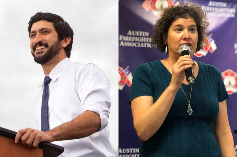 Casar hits speed bumps in bid to become mayor pro tem