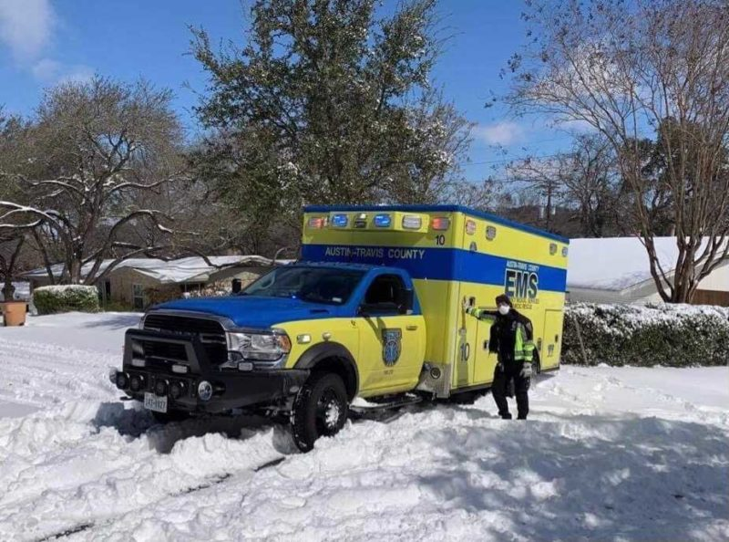EMS investments paid off during deadly storm